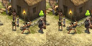 Mar 31, 2020 · the anniversary edition combines both titan quest and titan quest immortal throne in one game, and has been given a massive overhaul for the ultimate arpg experience. Titan Quest Anniversary Edition In Virtual Reality With Vorpx