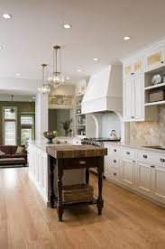 Traditional Kitchen Traditional Kitchen Designs With Natural Look The Kitchen