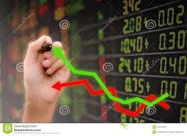 Stock Market Analysis Analysis Of Stock Market Stock Image Image Of Information 24 2