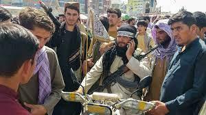 حركة طالبان تسيطر على مدينة غزنة الاستراتيجية وتقترب من كابول - فرانس 24