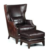 leather sofa or chair awesome and ottoman by for cool home simon li sectional costco
