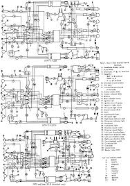 1982 fx wiring diagram wiring diagram and schematics the mr2oc online parts catalog source · mini harley 43cc gas scooter wiring diagram electra