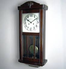 antique wooden wall clocks antique wooden wall clocks with pendulum antique mission oak wall clock antique wooden wall clocks