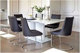 harvey dining table and chairs. senti 7 piece dining suite with black chairs - instao furniture harvey table and t