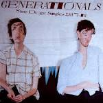 State Dogs: Singles 2017-2018 album by Generationals