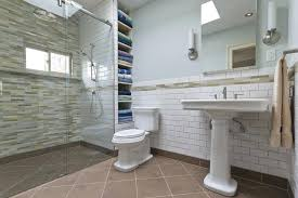 replace shower stall