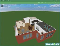 Virtual Architect Ultimate Home Design 5 Impressive Home Design 3d Modelling Windows Software 2019