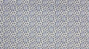 Jane Shelton | Fabric trimmings, Blue and white fabric, Blue decor