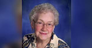 Ruth Elizabeth Nix Obituary - Visitation & Funeral Information