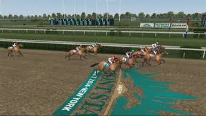 2013 Belmont Stakes Results Chart Breaking Down Every Moment Of California Chromes Letdown