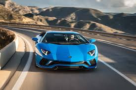 2018 lamborghini speed. plain speed 2018 lamborghini aventador s first drive review within  with lamborghini speed n