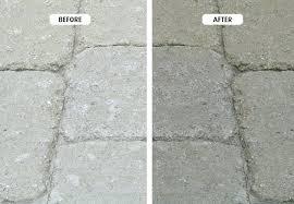 natural stone sealer wet look patio sealer wet look high gloss gallon