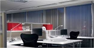 office task lighting. lighting in an office task