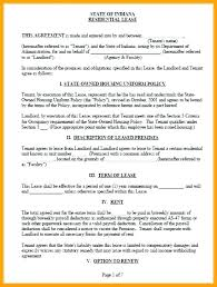 Free Commercial Lease Agreement Forms To Print Free House Lease Agreement Template Business Rental Contract