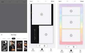 How To Plan A Story Template How To Use Instagram Stories Templates For Your Brand 10