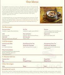 My mother and i both ordered a southern pecan drip coffee. Carpe Diem Coffee Shop Menu In Canton Ohio Usa