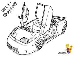 Bugatti_EB110_14_online_coloring_books_Car_coloring kids boys father's day coloring pages with cars, father day greeting card on coloring pages porsche