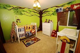 pin on baby rooms