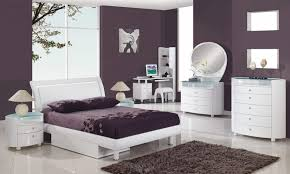 ikea bedroom furniture for teenagers. divine ikea small bedroom ideas easy on the eye purple white furniture set for teenagers