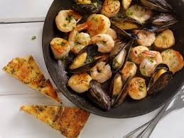 The New York Seafood Bake – New York ...