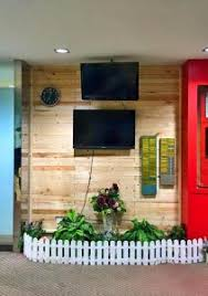 pallet furniture design. Wonderful Furniture DIY Pallet Wall Paneling Design Intended Furniture E
