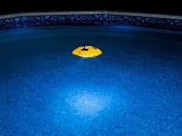 image of led swimming pool light fixture