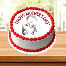 Send Mothers Day Special Photo Cake Online Free Delivery Gift