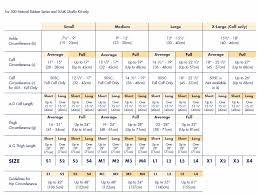 Aerochamber Age Chart Sigvaris 500 Natural Rubber Thigh High W Waist Attachment 40 50mmhg