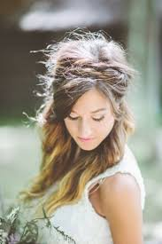 Hairstyle Brides 9 boho hairstyles for summer brides 5330 by stevesalt.us