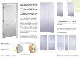 Exterior Door Thickness  Interior  Exterior Doors Design - Exterior door thickness