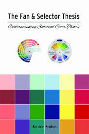 Fan Design Theory The Fan Selector Thesis Understanding Seasonal Color