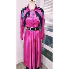 Lilia Smith Dresses | Vintage Exclusive Dress | Poshmark