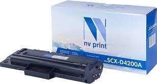 <b>Картридж</b> совместимый <b>NV Print SCX</b>-<b>D4200A</b> для Samsung