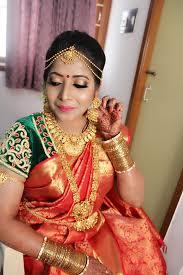 bridal makeup artists in bakonam