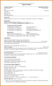 17 Resume Objective Examples For Internships Ready Scholarschair