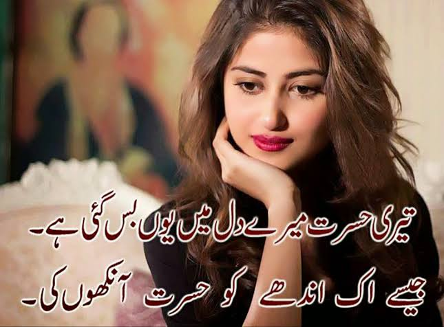 zindagi sad shayari 2 line in urdu