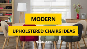 45 awesome upholstered chairs for a modern interior ideas 2018