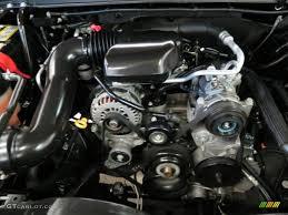 2008 Chevrolet Silverado 1500 LS Regular Cab 4.3 Liter OHV 12 ...