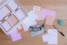 Baby Photo Album Book Becky Higgins How To Set Up A Baby Album