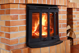 install wood stove in prefab fireplace save money with a fireplace insert charlotte nc owens on