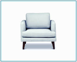 chair and ottoman slipcover set