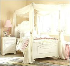 full size canopy bed for girl – elyveorganics