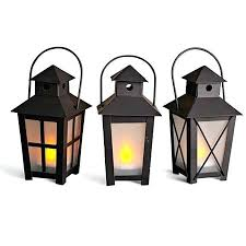 cordless outdoor lamps outdoor table