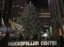 When Is Rockefeller Christmas Tree Lighting 2018 Rockefeller Christmas Tree Lighting 2018 Whos Performing