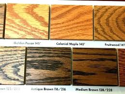 Minwax Hardwood Floor Stain Colors Oak Color Ahlussunnah Info
