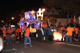 Ocean City Nj Music Pier Seating Chart Halloween Parade Beach Sweep This Week Ocnj Daily