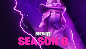 Fortnite Calamity Skin Features Unlockable Styles Via Xp And