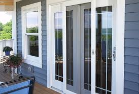 hardware brushed nickel explore aspire series sliding patio door options