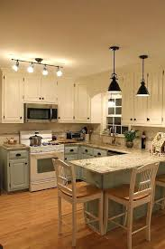 lighting for small kitchen. Kitchen Lighting Options Small For