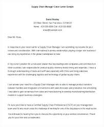 Cover Letter Example Resume Example Resume And Cover Letter Resume